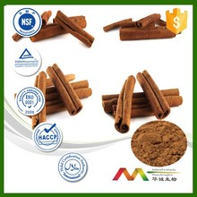 NSF-cGMP maunfacture and 100% natural product specification cinnamon powder wholesales
