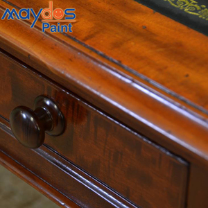 Polyurethane Resin PU Clear Wood Varnish/Coating for Furniture