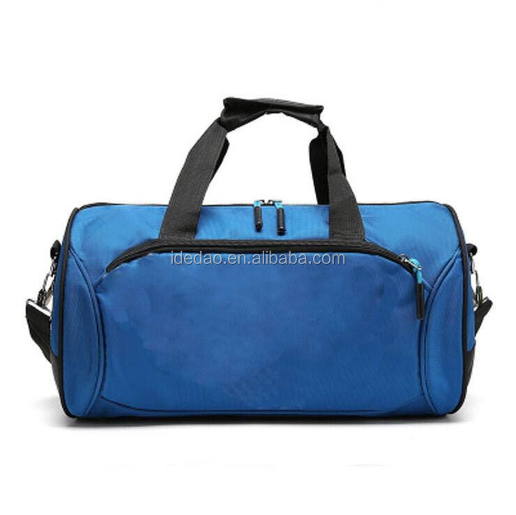 Wholesale price kids pictures polyester waterproof mens storage travel bag gym duffel travel bag men sport luggage and bag