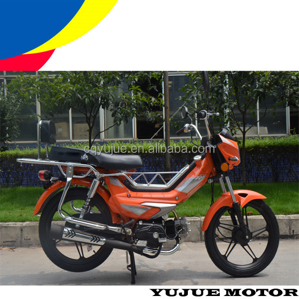 Chinese Gas Moped 50CC Motorcycle