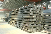 Carbon steel angle bar
