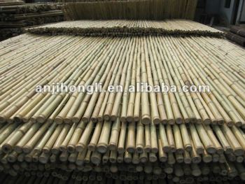 Eco-friendly Rolling Bamboo Fence/panel/Fencing For Backyard and Garden