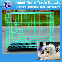 Welded Wire Mesh Pet Cage (dog, cat, hamster, rubbit, chicken, )