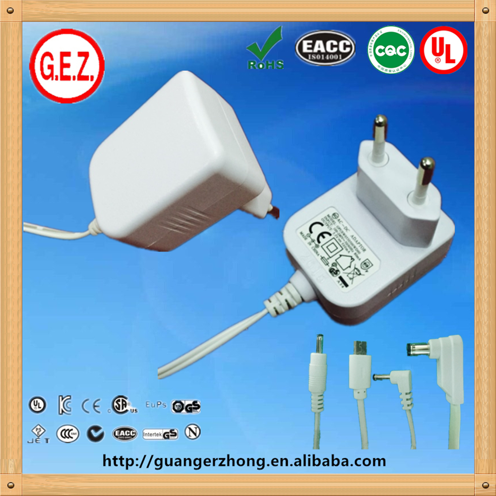 4.6v dc adapter