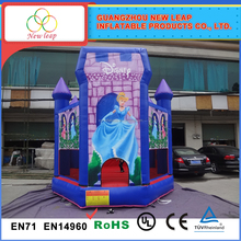 Fits school and other entertainment bouncy castle rental