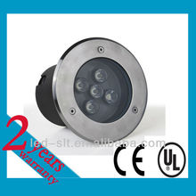 2 years warranty CE/UL approved led car underground light for outdoor use