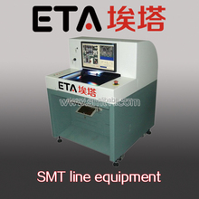 ETA in-line aoi optical inspection machine