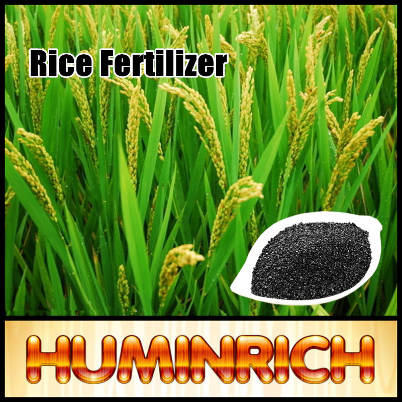 Huminrich 100% Water Soluble Bio Active Fulvic Acids Potassium For Seeds
