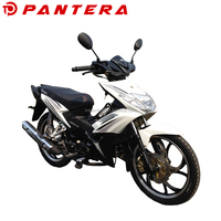 Chinese Moped Brands Pantera 110cc Fashion Kids Cubs Motorcycle