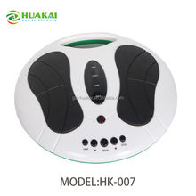 Electrical Muscle Stimulation Foot Massager Blood Circulation Foot Massage with Massage Belt