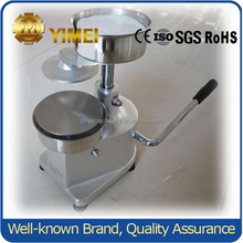Commercial Manual Hamburger Patty Maker Patty Burger Making Machine