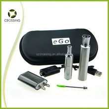 2014 best pen vaporizer no wick wax atomizer aw imr 18650 battery