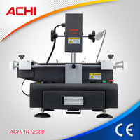 ACHI IR12000 Best Infrared Soldering Station