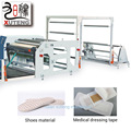 PVC Elastic Adhesive Bandage Hot Melt Glue PP Woven Sack Laminating Machine