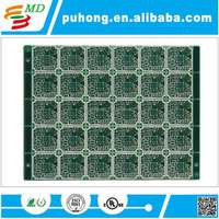 UL Multilayer USB relay controller 94V0 PCB Board