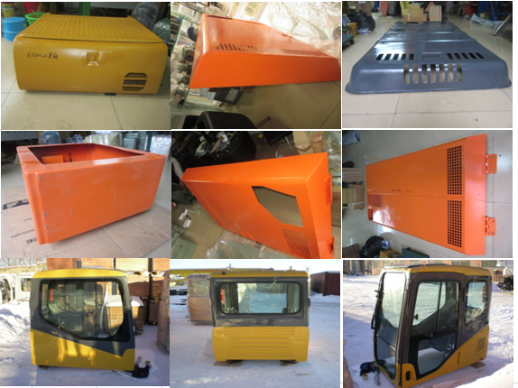 100 Ton 150 ton 200 ton Track pin press, Portable Track pin press, Hand and electric power hydraulic Track pin press