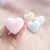 Heart Shape Decorative Hanging Aroma Fragrance Scented Stone