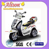 New Alison C04572 kid three wheel motorcycle electric ride in toy car kids tricycle toys
