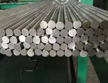 stainless steel round bars X50CrMoV15 ( 1.4116 )