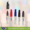 hot sell 2015 new products permanent marker with iron hoop