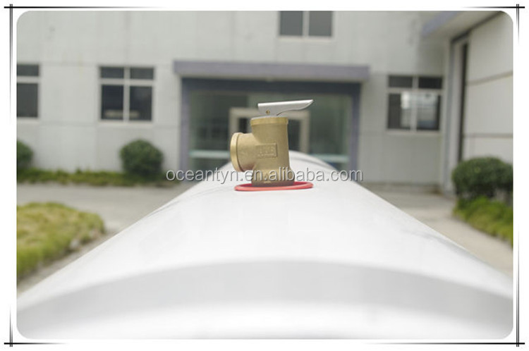 high quality compact pressure solar water heater low prices
