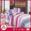 2017 Fashion design bed in a bag comforter sets,fancy bed sheets for home using