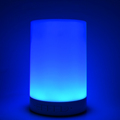 Bluetooth speaker with flashing light bluetooth speaker led bluetooth portable speaker