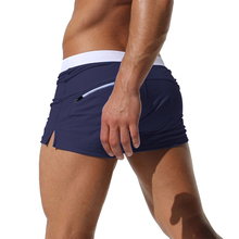 Quick Dry <strong>Mens</strong> Swimwear Surfing <strong>Mens</strong> Beach Board Shorts Briefs For <strong>Men</strong> Swim Trunks Swim Shorts Beach Wear