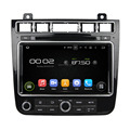 Quad core HD Android 5.1.1 car dvd player for TOUAREG 2015-2016 GPS Navigation Radio RDS Head Unit 3G Wifi DVR