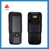 New Cheap Waterproof cdma 800 mobile phone 1d 2d Barcode scanner BT BLE GPS Camera 3.5inch Zigbee RFID HF LF