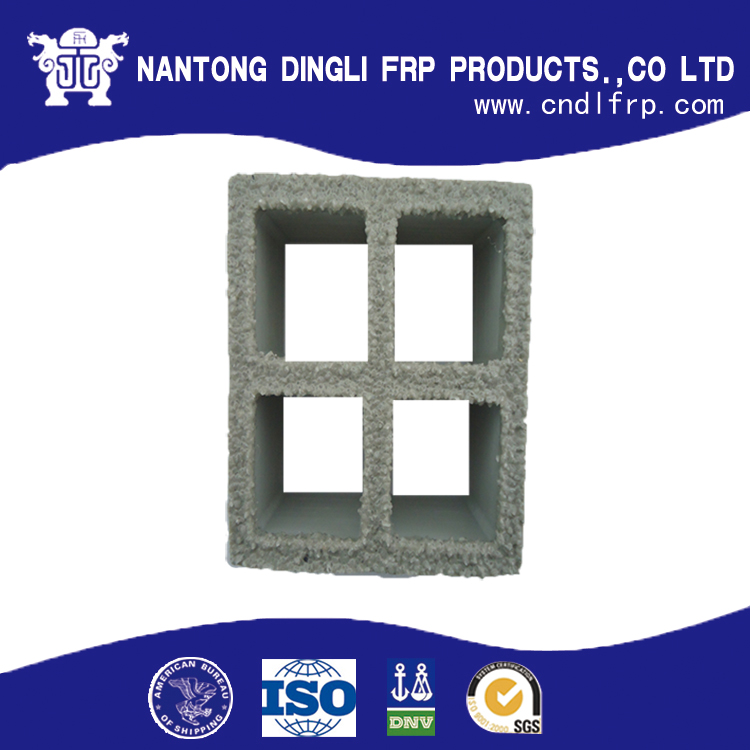 fire retardancy Glass Reinforced Plastic grating