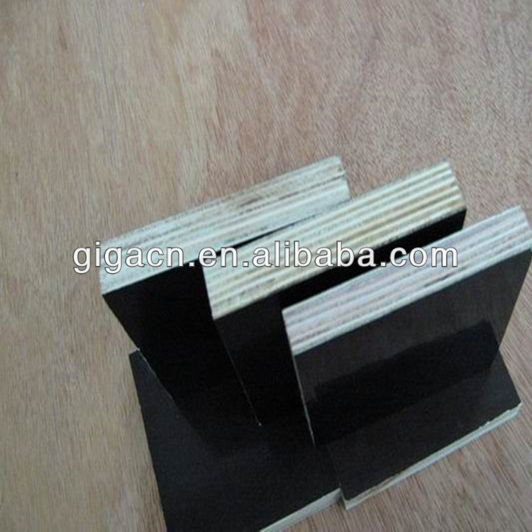Two times hot pressed plywood hardwood or softwood