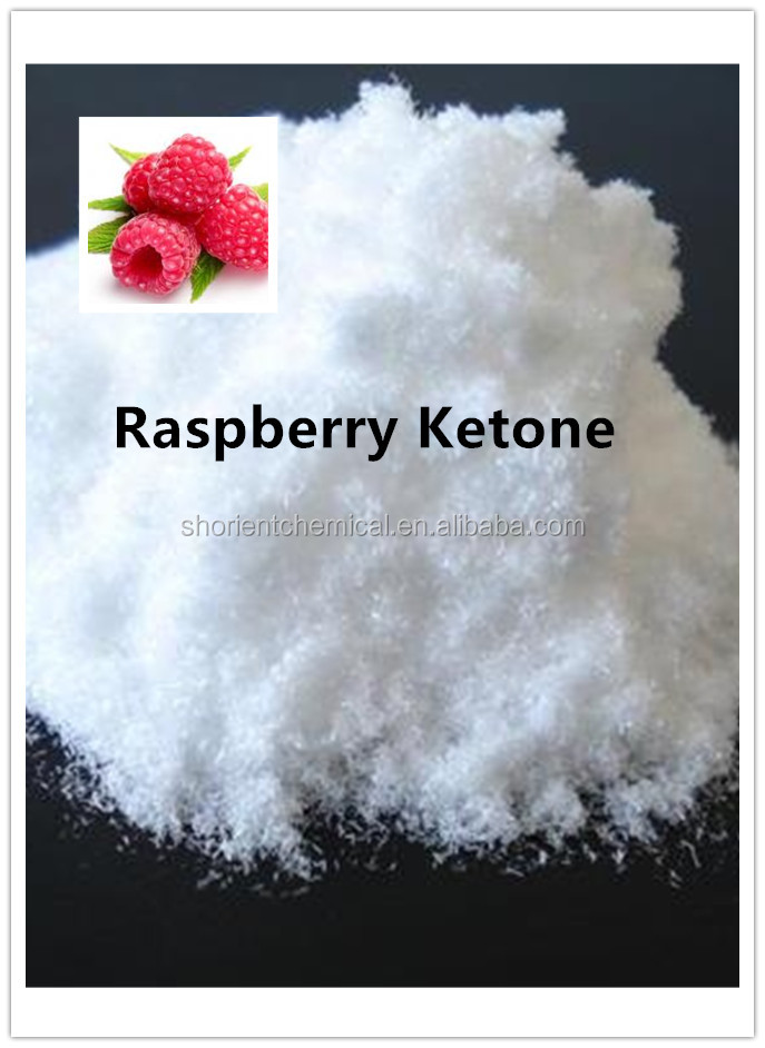 Supply Natural Raspberry Ketone Made In China