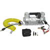 12V electric portable tyre air pump 150PS electric air compressor