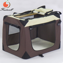 discount small dog caged pet crate supplies for sale