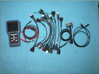 China master MST-100P motor diagnostic tool