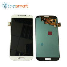 5 inch touch screen lcd display touch screen digitizer assembly for S4 i9500