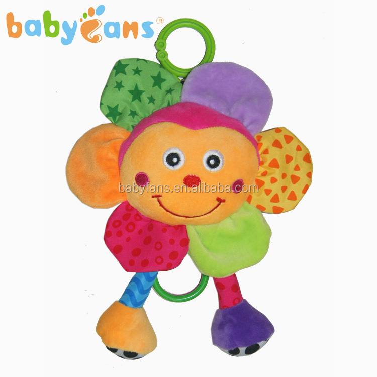 Babyfans baby musical hanging toys crib toys private <strong>label</strong> with free sample
