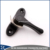 Aluminium alloy 180 degree crescent window lock
