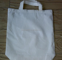 factory custom recyclable cheap promotional cotton shopping tote bag