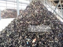 cans recycling machine /industrial aluminum can crusher