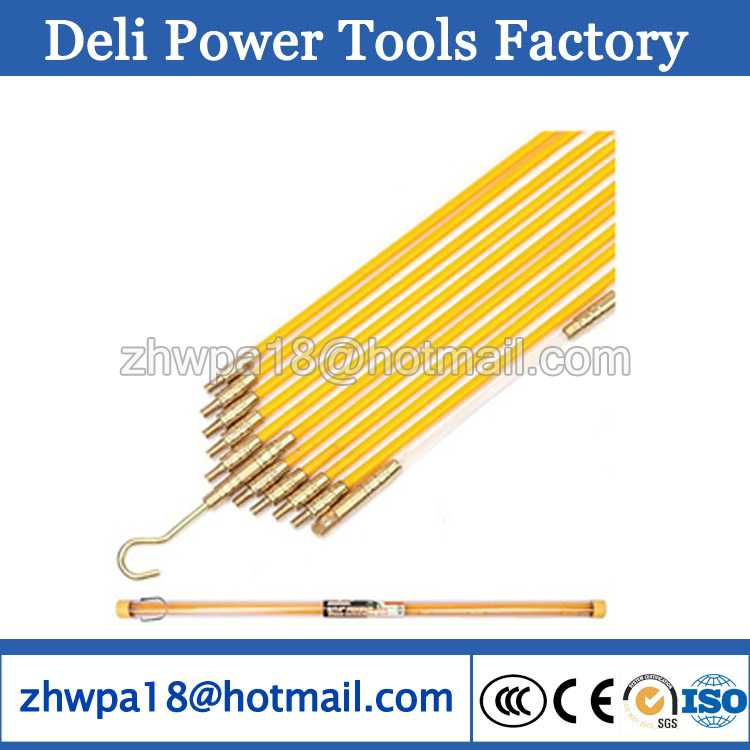 good price selling Fiberglass Wire Pull Rods Fish Tape