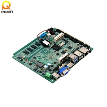 cheap industrial pc memory ram ddr3 2gb motherboard with rs485/rs232