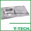 Modern family contemporary stainless steel inox farm kitchen sink YK0950