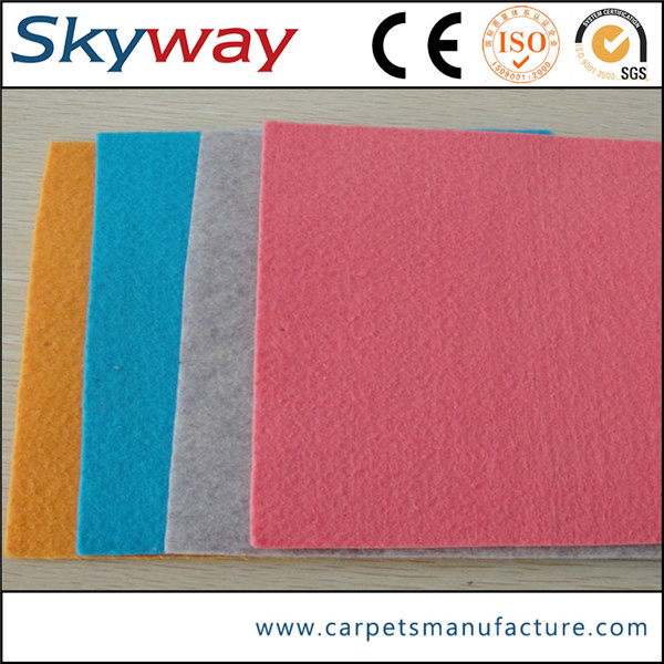 Factory direct price good quality school educational classroom carpet