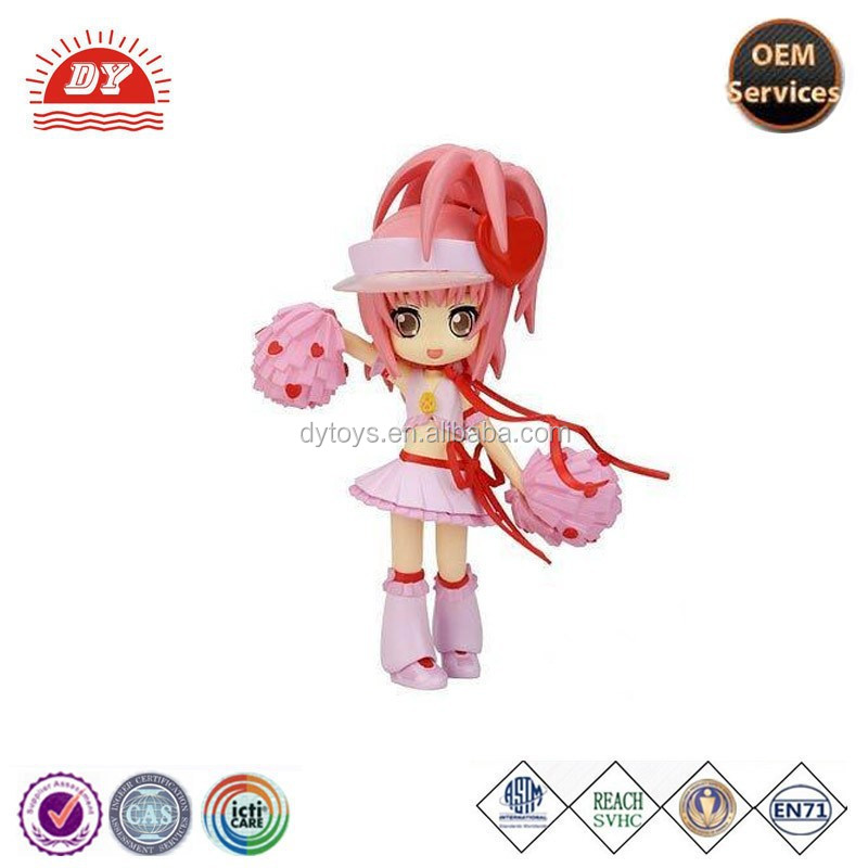 Decorachu Amulet Heart Dress up Figure