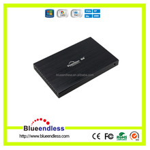 2.5 HDD Case Shockproof Hard Drive Enclosure USB2.0 To Sata/IDE