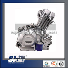 NEW water cooled 4 stoke Zongshen motorcycle engine 400cc