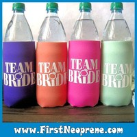 Factory Made Foldable Water Bottle Cold Keeper Bottle Coozie
