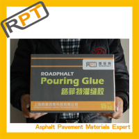 ROADPHALT bituminous sealing material